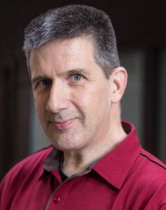 Prof. dr. Antoine van Kampen