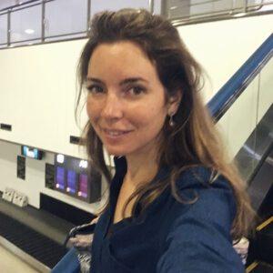 Dasha Balashova, MSc