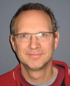 Dr. ir. Huub Hoefsloot