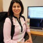 Maryam Soleimani, MSc